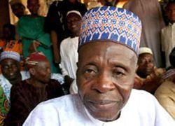 Нигерийскому многоженцу придется выбрать 4 жены из 86-ти