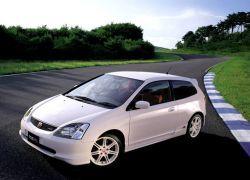 Появилось изображение нового европейского варианта Honda Civic