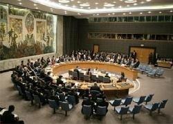 Совбез ООН не готов одобрить российский проект резолюции