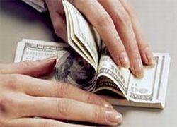 Новые русские «выбиватели долгов»