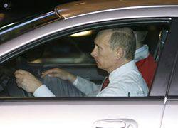 Как Путин взял в свои руки всю власть в России. Часть I
