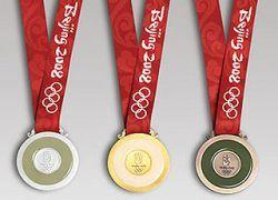 За три дня до закрытия Игр Россия опережает медальный график Афин