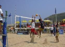 Американцы выиграли олимпийский турнир по пляжному волейболу