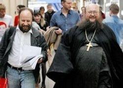 Православие от «Наших»