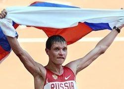 Денис Нижегородов получил только бронзу