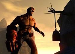 Выходит мобильная игра Hellboy