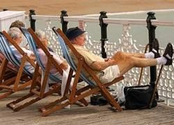 Британские города придется приспосабливать под стариков