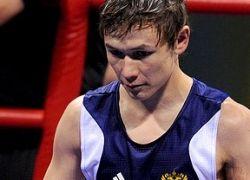Российский бокс лишился финалиста Игр