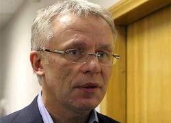 Фетисов объявил о ликвидации Росспорта