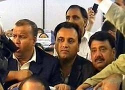 В Пакистане назначена дата президентских выборов