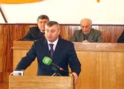 Южная Осетия обращается к Медведеву за признанием независимости