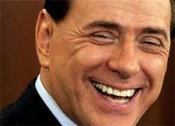 Сильвио Берлускони опять пошутил?