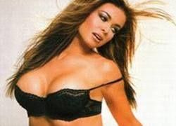 Ученые рассчитали формулу идеальной женской груди