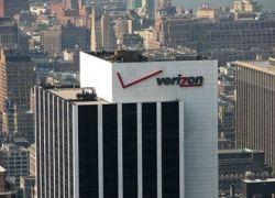 Google станет стандартным поисковиком для оператора Verizon