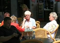 Население Европы к 2050 году сократится на 50 млн человек
