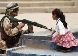 США определили дату вывода войск из Ирака
