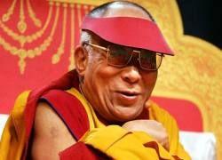 Далай-лама посоветовал России вступить в НАТО