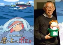 Последний мультфильм Миядзаки заработал 93,2 млн долларов