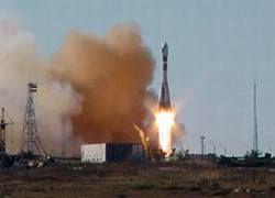 Экспериментальная ракета НАСА взорвалась на 27-й секунде полета