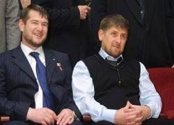 Прокуратура Чечни отменила розыск Сулима Ямадаева