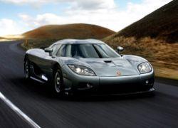 Следующая модель суперкаров Koenigsegg: 700-сильный седан