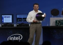Чудеса от Intel на Intel Developer Forum 2008