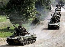 Россия завершила отвод войск из Грузии