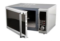 Микроволновки смогут готовить быстрее