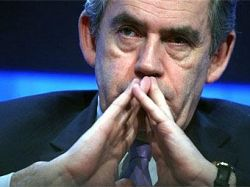 Британские спецслужбы раскрыли заговор против Гордона Брауна