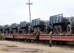 России указали на неправильный вывод войск из Грузии