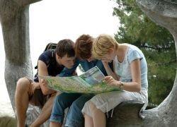 Главные ошибки туристов