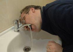 Вода из-под крана - путь к диабету