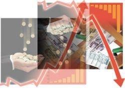 В Великобритании темпы экономического роста упали до нуля