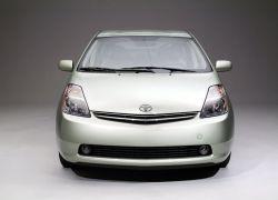 Японские машины признаны самыми экологичными
