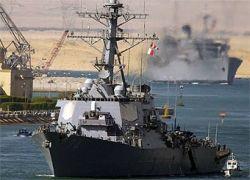 Россия обвинила НАТО в обострении ситуации на Черном море