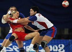 Сборная России по гандболу проиграла финал Олимпиады