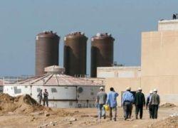 Москва запустит реактор в Бушере в 2009 году