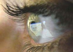 Как не угробить глаза при работе с компьютером?