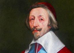 Зачем губная помада женщинам и кардиналу Франции?
