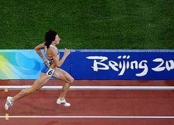 Украинки выиграли две олимпийские медали в беге на 1500 метров