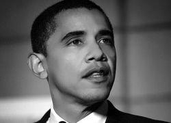 Звездный хор за Барака Обаму