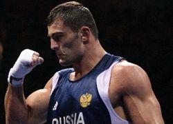 Российский боксер стал чемпионом пекинской Олимпиады