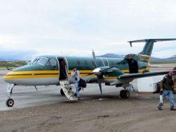В авиакатастрофе на западе США погибли 10 человек