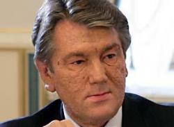 Ющенко: Нейтралитет нам дорого обойдется