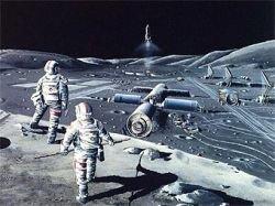 Насколько плохо идут дела у будущих лунных резидентов?