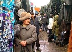 Москвичи ходят на рынки из-за ностальгии