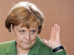 Германия не пригласила Россию урегулировать конфликт в Грузии