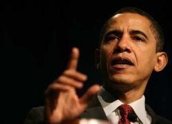 Обама совершил прорыв в политтехнологиях с помощью SMS