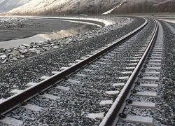 На западе от Гори взорвался поезд с топливом