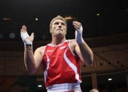 Итальянский супертяжеловес выиграл золото Олимпиады